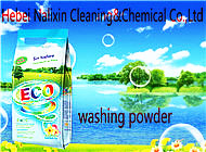 Hebei Nalixin Cleaning & Chemical Co., Ltd.
