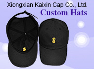 Xiongxian Kaixin Cap Co., Ltd.
