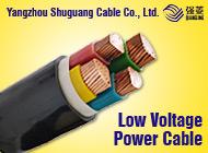 Yangzhou Shuguang Cable Co., Ltd.