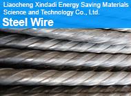 Liaocheng Xindadi Energy Saving Materials Science and Technology Co., Ltd.
