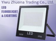 Yiwu Zhuona Trading Co., Ltd.