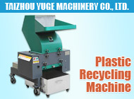 TAIZHOU YUGE MACHINERY CO., LTD.