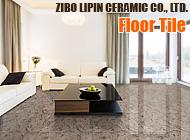 ZIBO LIPIN CERAMIC CO., LTD.