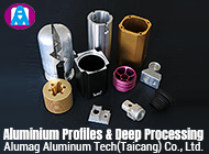 Alumag Aluminum Tech(Taicang) Co., Ltd.