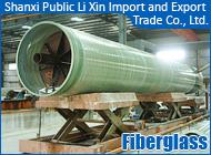 Shanxi Public Li Xin Import and Export Trade Co., Ltd.