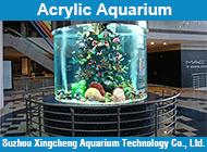 Suzhou Xingcheng Aquarium Technology Co., Ltd.