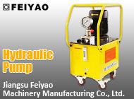 Jiangsu Feiyao Machinery Manufacturing Co., Ltd.