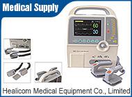 Healicom Medical Equipment Co., Limited