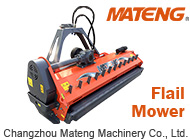 Changzhou Mateng Machinery Co., Ltd.