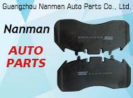 Guangzhou Nanman Auto Parts Co., Ltd.