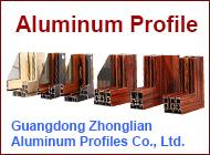 Guangdong Zhonglian Aluminum Profiles Co., Ltd.