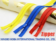NINGBO HOBA INTERNATIONAL TRADING CO., LTD.