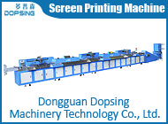 Dongguan Dopsing Machinery Technology Co., Ltd.