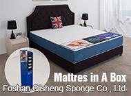Foshan Qisheng Sponge Co., Ltd.