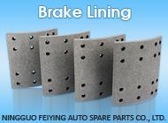NINGGUO FEIYING AUTO SPARE PARTS CO., LTD.