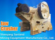 Shenyang Sanland Mining Equipment Manufacture Co., Ltd.