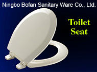 Ningbo Bofan Sanitary Ware Co., Ltd.