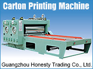 Guangzhou Honesty Trading Co., Ltd.