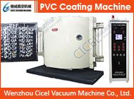 Wenzhou Cicel Vacuum Machine Co., Ltd.