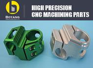 ZHONGSHAN BOYANG HARDWARE AND PLASTIC PRODUCTS CO., LTD.