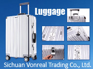 Sichuan Vonreal Trading Co., Ltd.