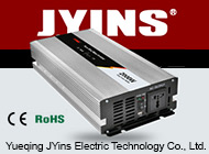 Yueqing JYins Electric Technology Co., Ltd.