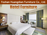 Foshan Huangdian Furniture Co., Ltd.