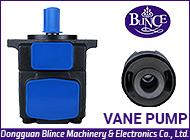 Dongguan Blince Machinery & Electronics Co., Ltd.