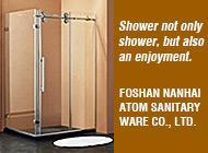 FOSHAN NANHAI ATOM SANITARY WARE CO., LTD.