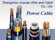 Zhengzhou Jinyuan Wire and Cable Co., Ltd.