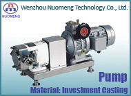 Wenzhou Nuomeng Technology Co., Ltd.