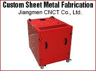 Jiangmen CNCT Co., Ltd.