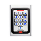 Metal Keypad Access Controller