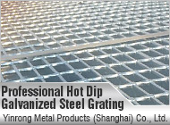 Yinrong Metal Products (Shanghai) Co., Ltd.