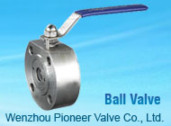 Wenzhou Pioneer Valve Co., Ltd.