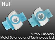 Suzhou Jinbiao Metal Science and Technology Ltd.
