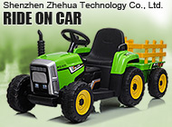 Shenzhen Zhehua Technology Co., Ltd.