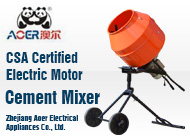 Zhejiang Aoer Electrical Appliances Co., Ltd.