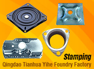 Qingdao Tianhua Yihe Foundry Factory
