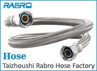 Taizhoushi Rabro Hose Factory