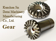 Kunshan Jin Datai Machinery Manufacturing Co., Ltd.