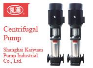 Shanghai Kaiyuan Pump Industrial Co., Ltd.
