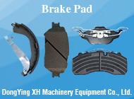 DongYing XH Machinery Equipment Co., Ltd.