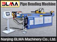 Nanjing BLMA Machinery Co., Ltd.