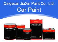 Qingyuan JiaXin Paint Co., Ltd.