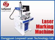 Dongguan Lospeed Laser Technology Ltd.