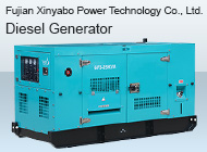 Fujian Xinyabo Power Technology Co., Ltd.