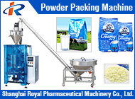 Shanghai Royal Pharmaceutical Machinery Co., Ltd.