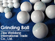 Zibo Welldone International Trade Co., Ltd.