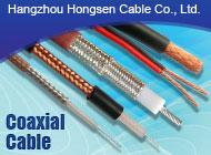Hangzhou Hongsen Cable Co., Ltd.